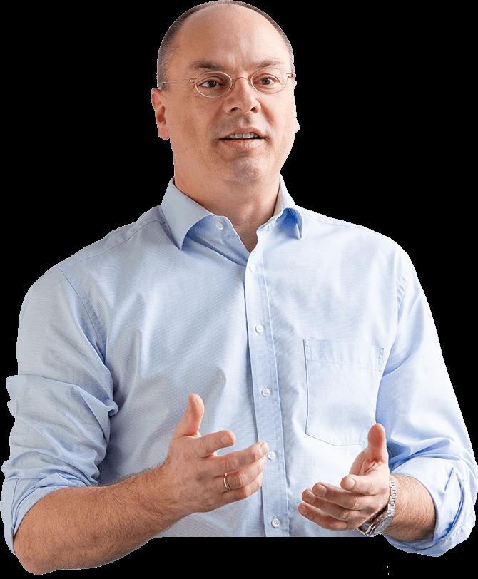 Coaching und Schulung - Dr. Bastian Marheineke