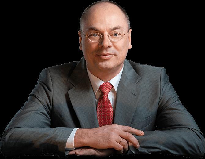 Dr. Bastian Marheineke - Interim Manager